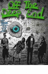 OTDE Tour Poster